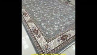 قیمت فرش 1000 شانه تراکم 3000 پرهام