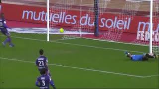 گلهای برتر هفتۀ بیستوسوم لیگ 1 فرانسه