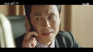قسمت اول سریال کره ای Touch Your ɦɛaʀt (قلبت را نوازش کن)