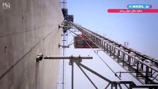 سازه های غول پیکر با دوبله فارسی - قسمت 4