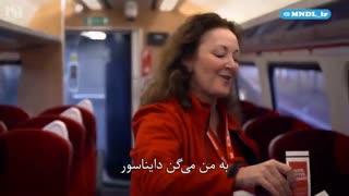 مستند ایستگاه قطار کینگز کراس با دوبله فارسی - قسمت 3