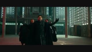 فیلم سینمایی رابین هود Robin Hood 2018 زیرنویس فارسی