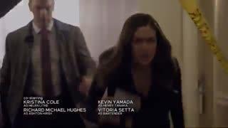 دانلود سریال The Blacklist (بلک لیست) فصل 6 قسمت 6 | وان سریال
