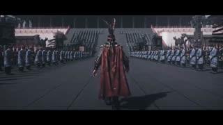 تریلر جدید بازی Total War Three Kingdom
