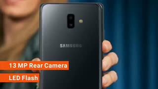سامسونگ  Samsung Galaxy J4 PLUS J415 Dual SIM Mobile Phone