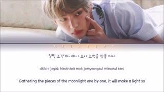 موزیڪ Scenery  از kim taehyung ^^