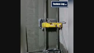 دستگاه سیمان کاری