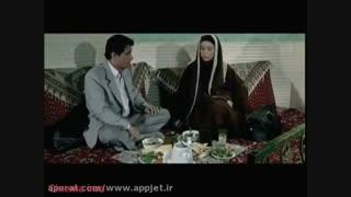 فیلم سینمایی ایرانی کمدی سعدالله به شرکت میرود با بازی علی صادقی