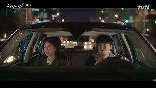 قسمت دوم سریال کره ای tօʊċɦ ʏօʊʀ  ɦɛaʀt (قلبت را نوازش کن)