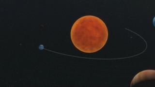 رازگشایی اسرار سیارهها با سیارکی بنام ریوگو