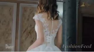 جدیدترین مدل لباس عروسهای جهان 2019