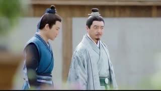 قسمت چهارم سریال چینی هرگز نمیذارم بری (افسانه ی هوبو)