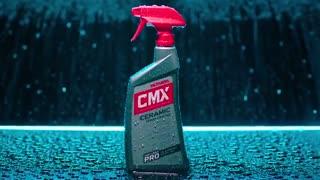Mothers Polish -- 2019 CMX Ceramic Spray Coating (Coming Soon)