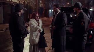 فیلم سینمایی ایرانی کمدی دشمن زن