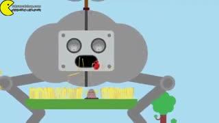 Pikuniku Collectors trailer gameplay tehrancdshop.com