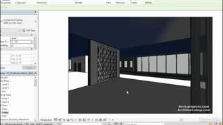 آموزش انتقال فایل رویت به تری دی مکس