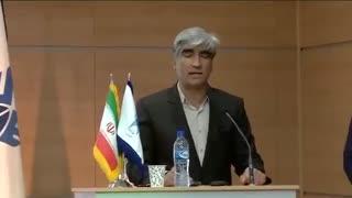 سخنرانی دکتر جلیلی در سومین مراسم تجلیل از فرهیختگان دانشگاه آزاد اسلامی - روز دانشجو 97