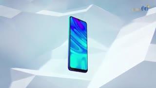 تریلر رسمی گوشی هواوی مدل P smart 2019