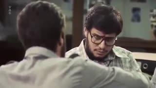 پاپاراتزی | جواد عزتی سوپراستاری که روزی «بابا اتی» بود!