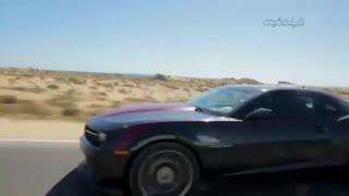 جدیدترین تیزر «رالی ایرانی 2» منتشر شد