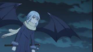 انیمه زمانی که به عنوان یه اسلایم دوباره زاده شدم_Tensei shitara Slime Datta Ken قسمت 13 (با زیرنویس فارسی)