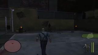 دانلود بازی Manhunt