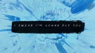 آهنگ Galway Girl از Ed Sheeran همراه با متن