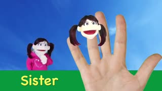 Finger Family Song / Dream English