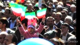ایرانم میراث نور و صدا تاریخم ای خاک خاطره ها _ محمد معتمدی
