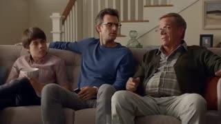 تلویزیون ال ای دی هوشمند سامسونگ  2019