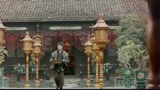 قسمت دوم سریال نه دروازه قدیمی The Mystic Nine/ Old Nine Gates با بازی  لی Lay (عضو EXO) و زیرنویس فارسی