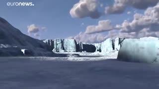 دانستنیها؛ گرمایش زمین و جهانی که آب میشود