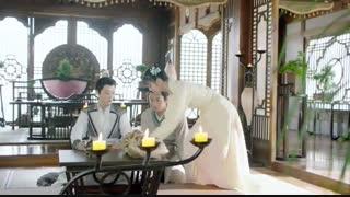 قسمت ششم سریال چینی هرگز نمیذارم بری (افسانه ی هوبو)