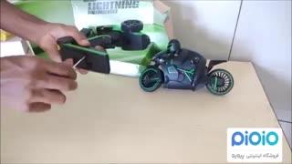 موتور کنترلی مدل Lightning | فروشگاه اینترنتی پیویو