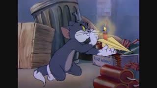 کارتون تام وجری قسمت 11| Tom Jerry Episode 11