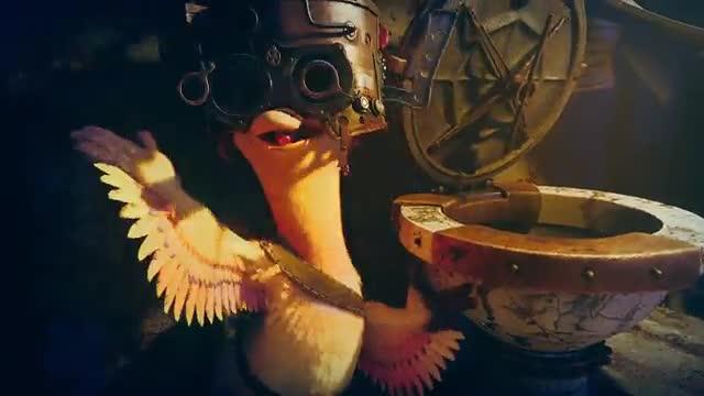 انیمیشن اردک ها - Quackerz 2016 با دوبله فارسی