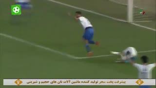 شروع طوفانی استقلال تهران در نیم فصل دوم
