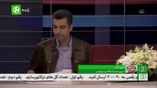 واکنش تند عرب به صحبت های فتاحی