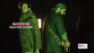 دانلود آهنگ جدید ماهان بهرام خان بنام عشقه