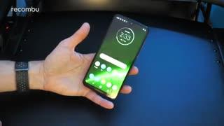 بررسی و معرفی Motorola Moto G7 Plus
