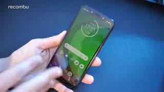بررسی و معرفی Motorola Moto G7 Play
