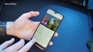 بررسی و معرفی Motorola Moto G7