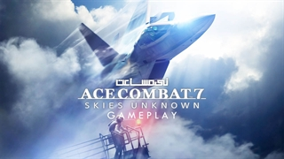 نیم ساعت | Ace Combat 7