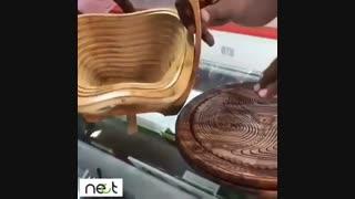 ترکیب هنر و خلاقیت | nect.ir