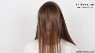 خرید اینترنتی لوازم آرایش مو