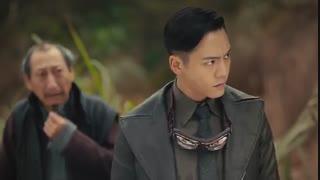 دانلود سریال چینی نه در باستانی The Mystic Nine 2016 با بازی لی (اکسو EXO) + زیرنویس فارسی [قسمت چهارم]