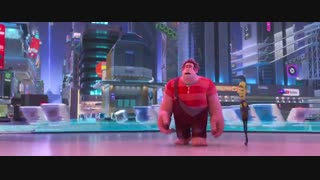 دانلود انیمیشن کمدی ماجراجویی رالف خرابکار 2 : رالف اینترنت را خراب می کند 2018 - با زیرنویس چسبیده