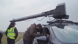 اجاره تجهیزات پیشرفته فیلمبرداری /تجهیزات عکاسی/گیمبال دی جی آی Ronin-mx