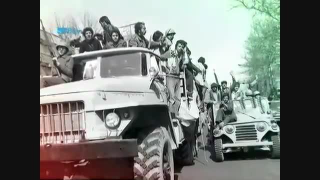 دهه فجر به روایت عکس ایرنا 6