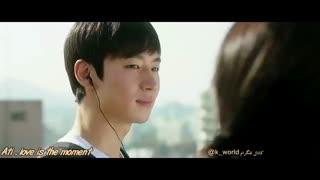 میکس عاشقانه  فیلم کره ای معماری 101 ( توکه معروفی  )